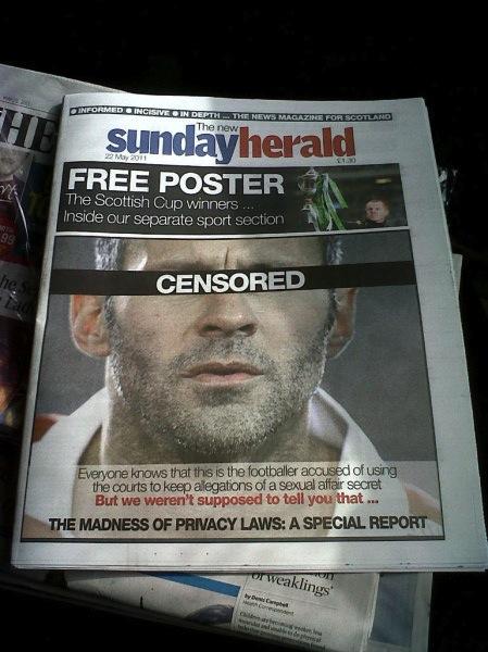 Scotland-Herald-newspaper