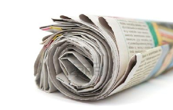 news roll