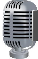 radio mic 2 200